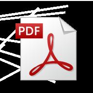 決算報告書PDF